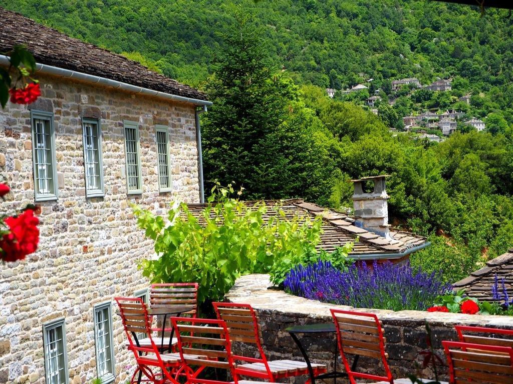 Papaevangelou Hotel, Ioannina Image 36