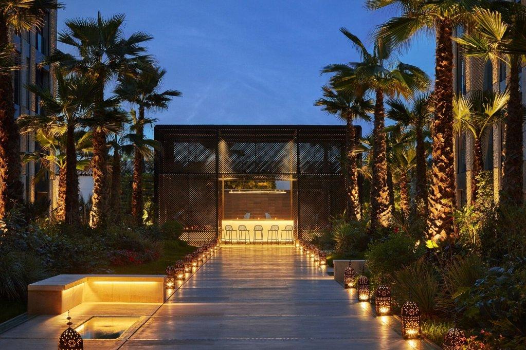 Four Seasons Hotel Casablanca Image 13