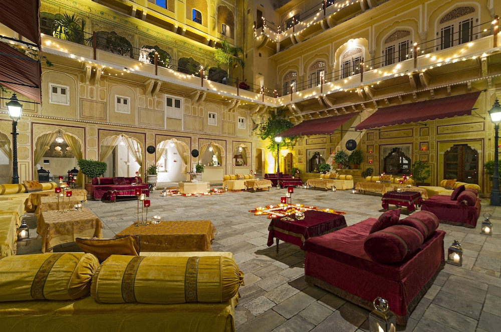 Samode Palace, Jaipur Image 31