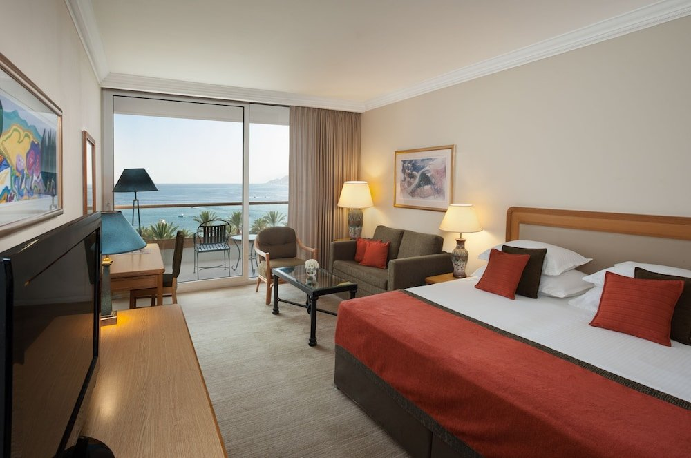 Royal Beach Hotel By Isrotel Exclusive Collection Eilat Image 1