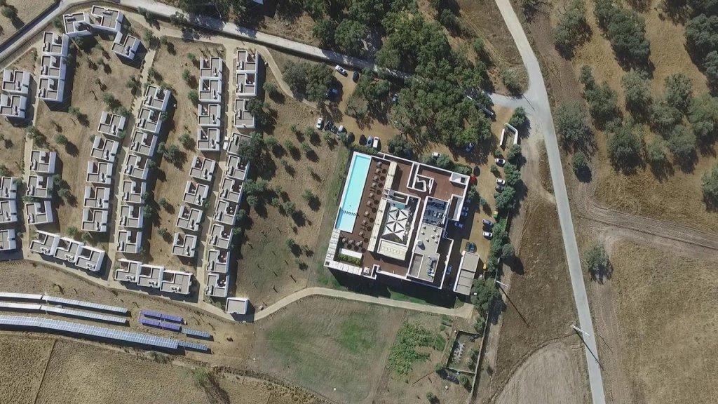 Tivoli Evora Ecoresort, Evora Image 42