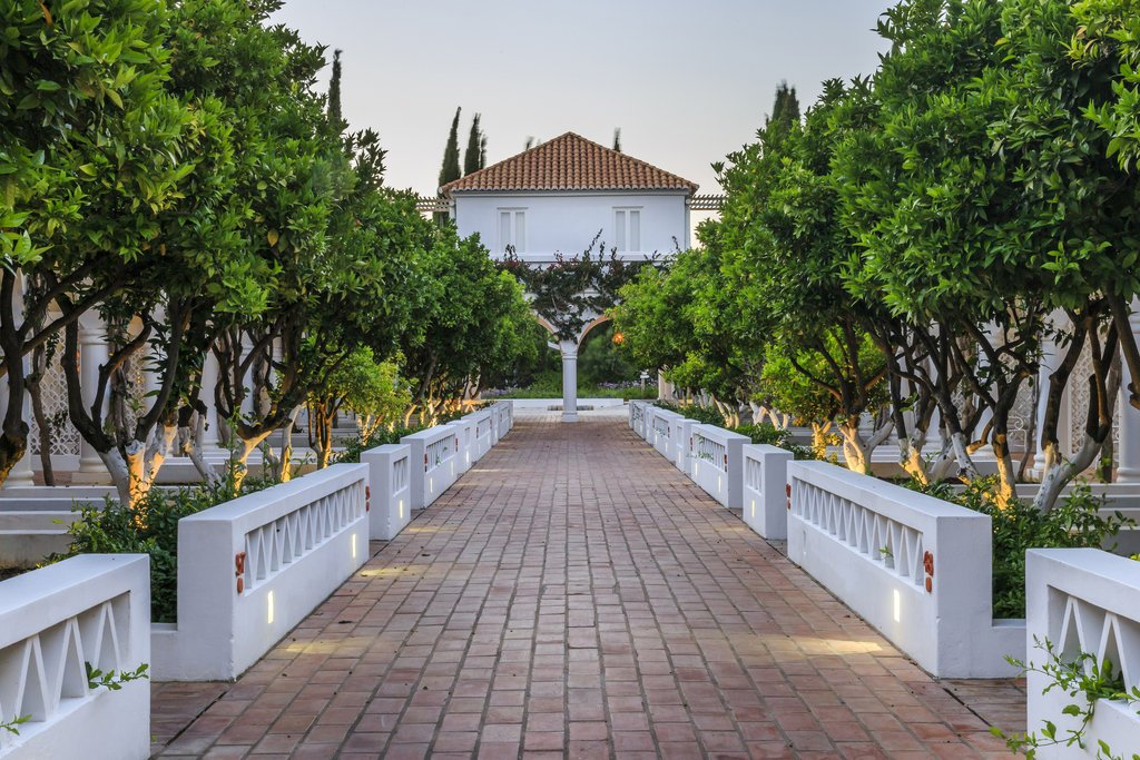 Vila Monte Farm House, Moncarapacho Image 27