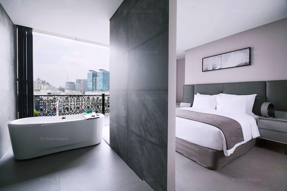 M Hotel Saigon, Ho Chi Minh City Image 0