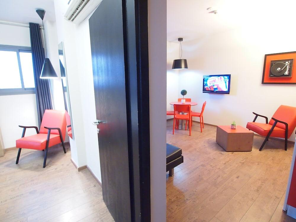 Ben Yehuda Apartments, Tel Aviv Image 24