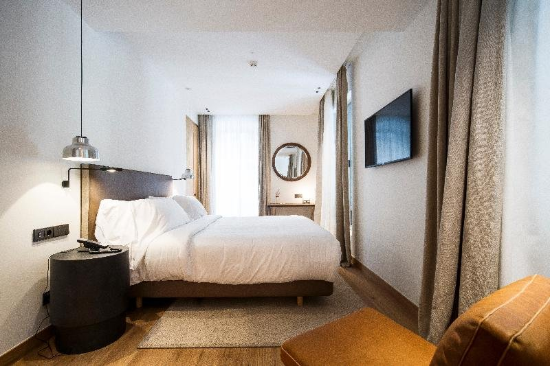 Hotel Arbaso, San Sebastian Image 2
