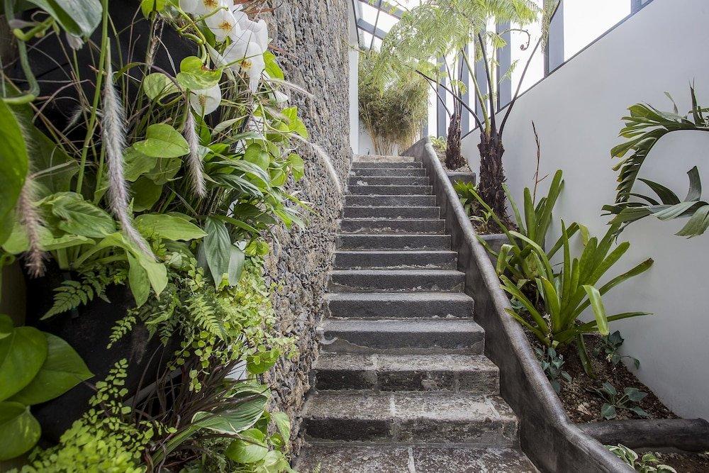 White Exclusive Suites & Villas, Lagoa Image 44