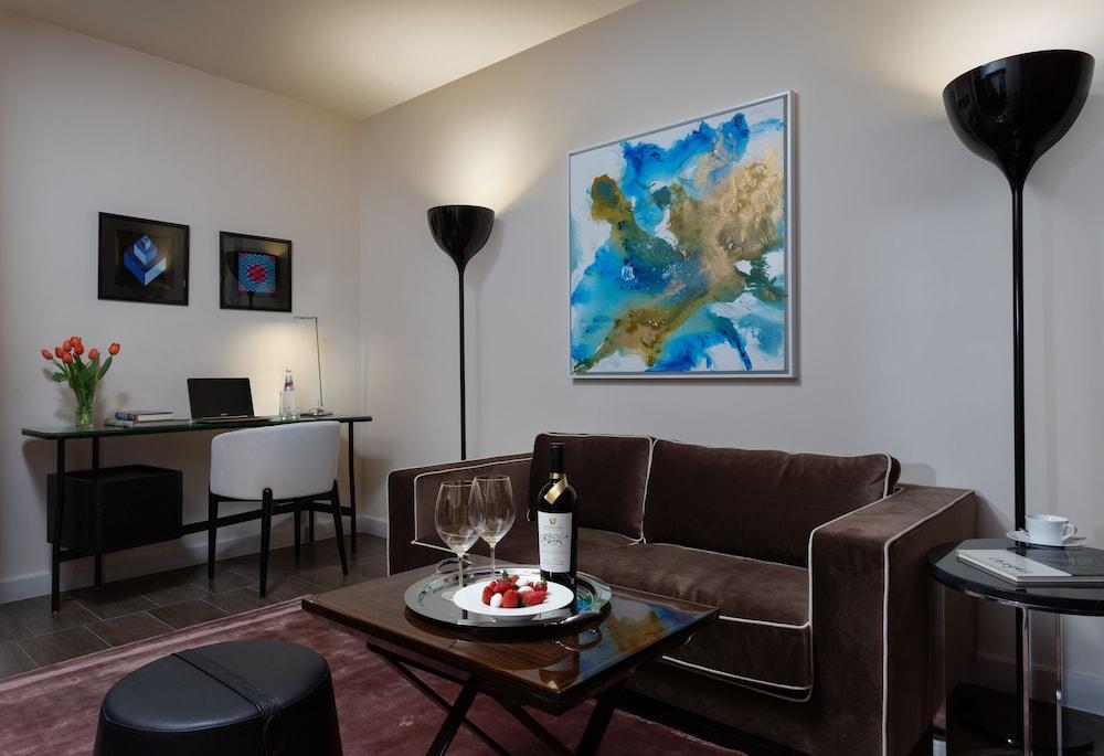 Lady Stern Jerusalem Hotel Image 13