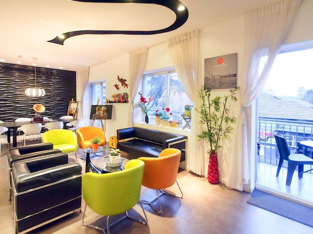 Paamonim Jerusalem Hotel Image 43