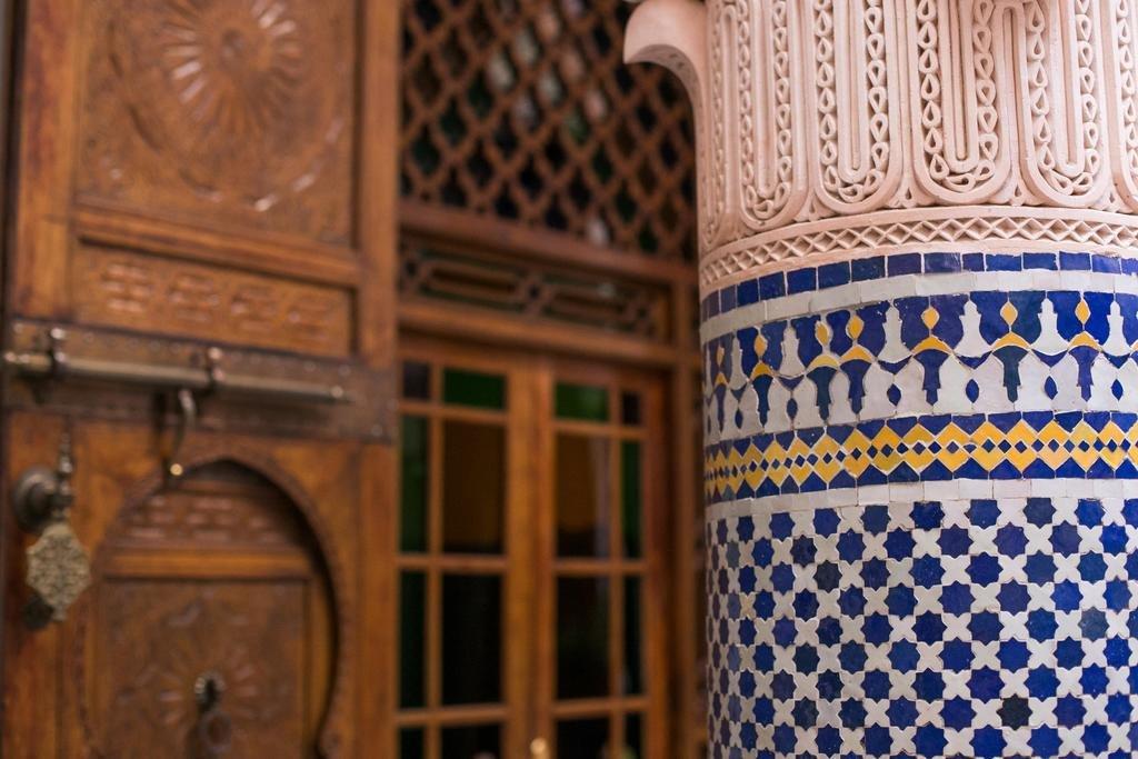 Riad Myra Hotel, Fes Image 10