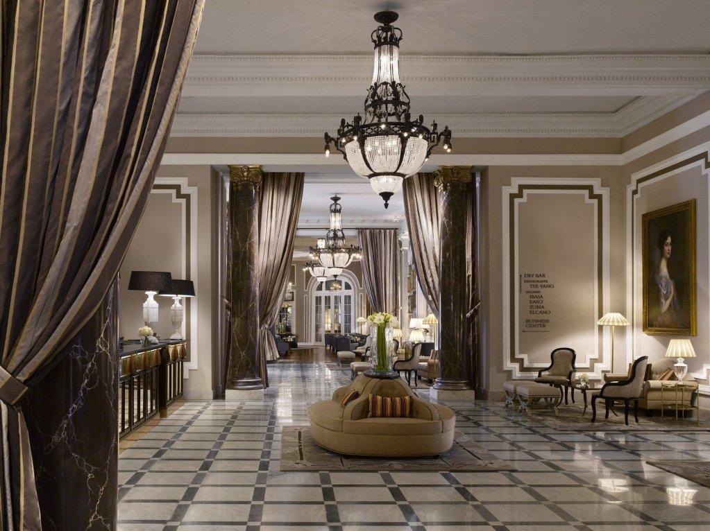 Hotel Maria Cristina, A Luxury Collection Hotel, San Sebastian Image 23