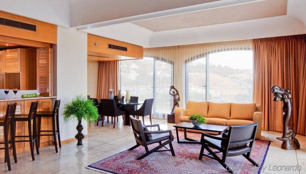 Dan Jerusalem Hotel Image 22