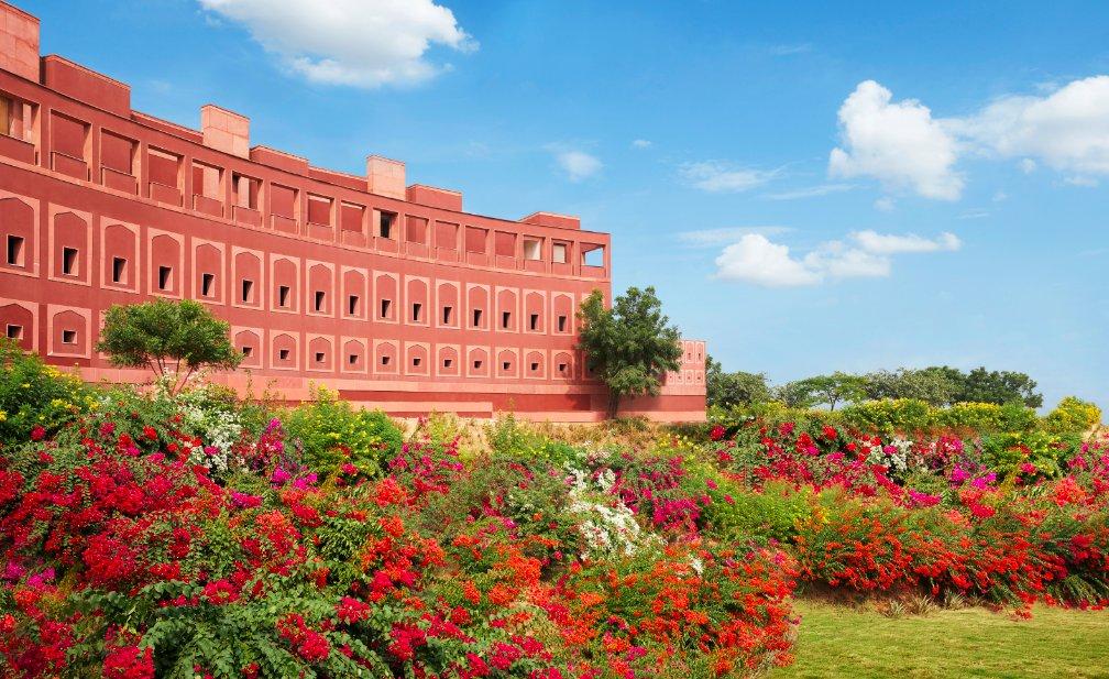 Devi Ratn, Jaipur – Ihcl Seleqtions Image 0