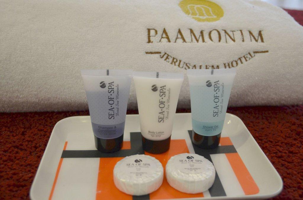 Paamonim Jerusalem Hotel Image 24