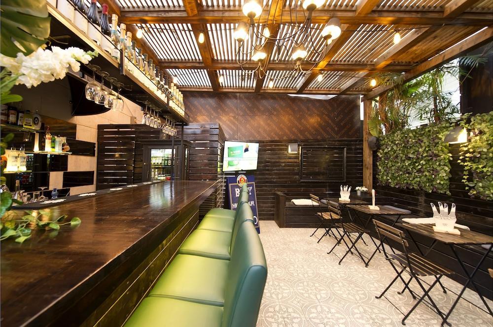 Montefiore 16 - Urban Boutique Hotel, Tel Aviv Image 9