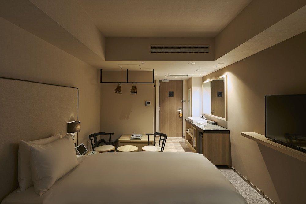 Nohga Hotel Ueno Tokyo Image 28