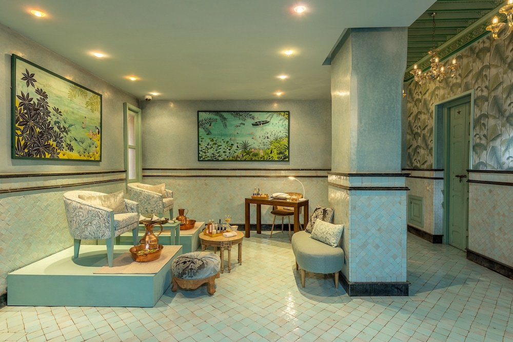 Tigmiza Suites & Pavillons, Marrakesh Image 23