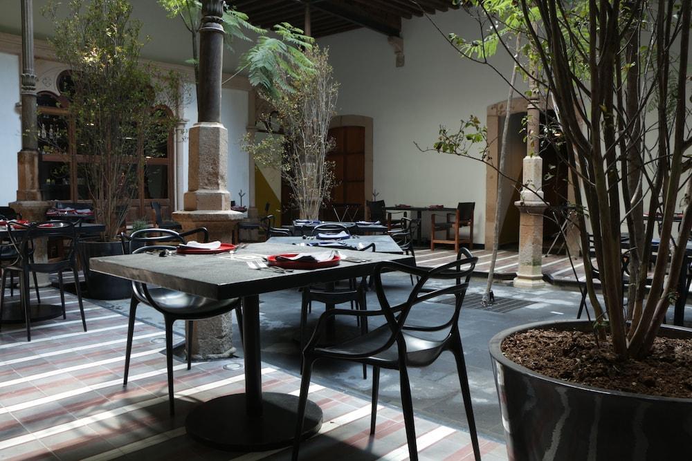 Hotel Emiliano, A Member Of Design Hotel, Leon Image 20