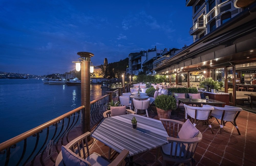 Bebek Hotel By The Stay Collection Adults Only, Istanbul Image 18