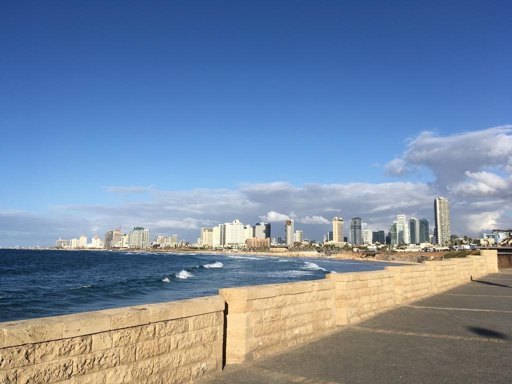 The Norman Tel Aviv Image 34