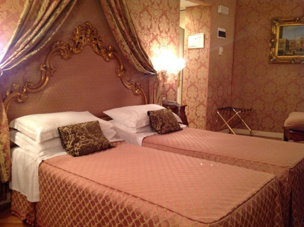 Hotel Antico Doge - A Member Of Elizabeth Hotel Group, Venice Image 9