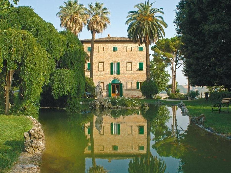 Borgo Storico Seghetti Panichi, Castel Di Lama Image 0