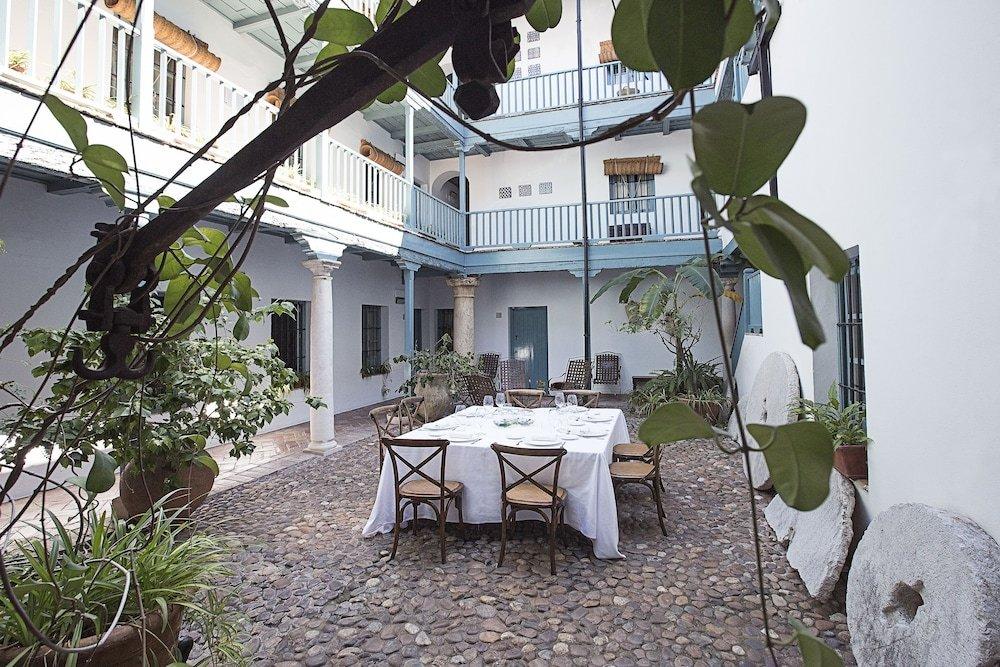 Hotel Hospes Las Casas Del Rey De Baeza, Seville Image 38