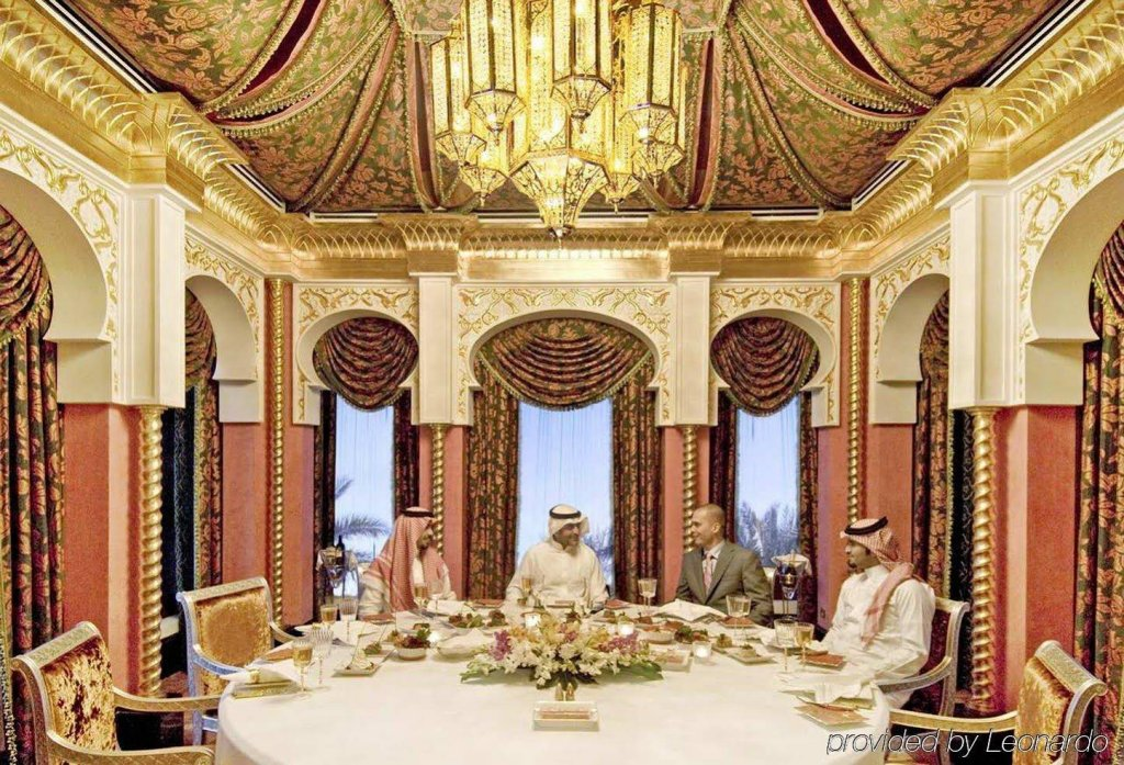 Waldorf Astoria Jeddah - Qasr Al Sharq Image 28