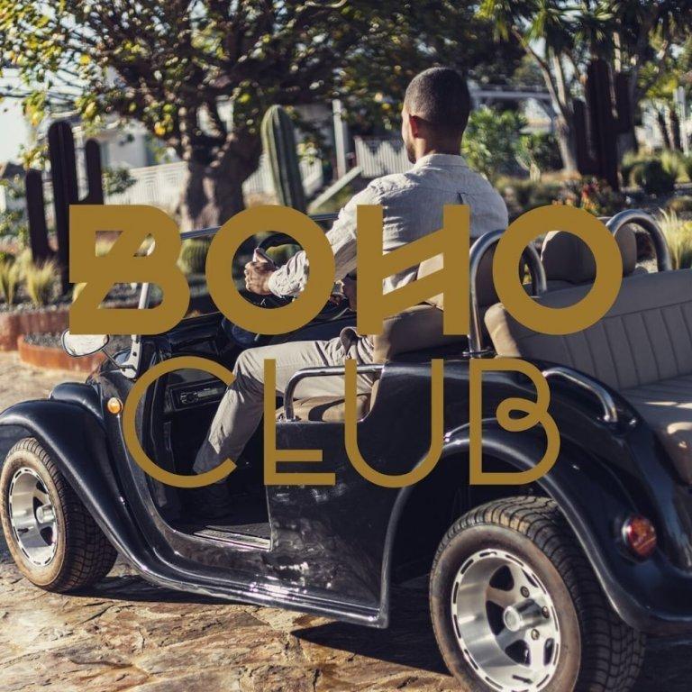Boho Club, Marbella Image 33