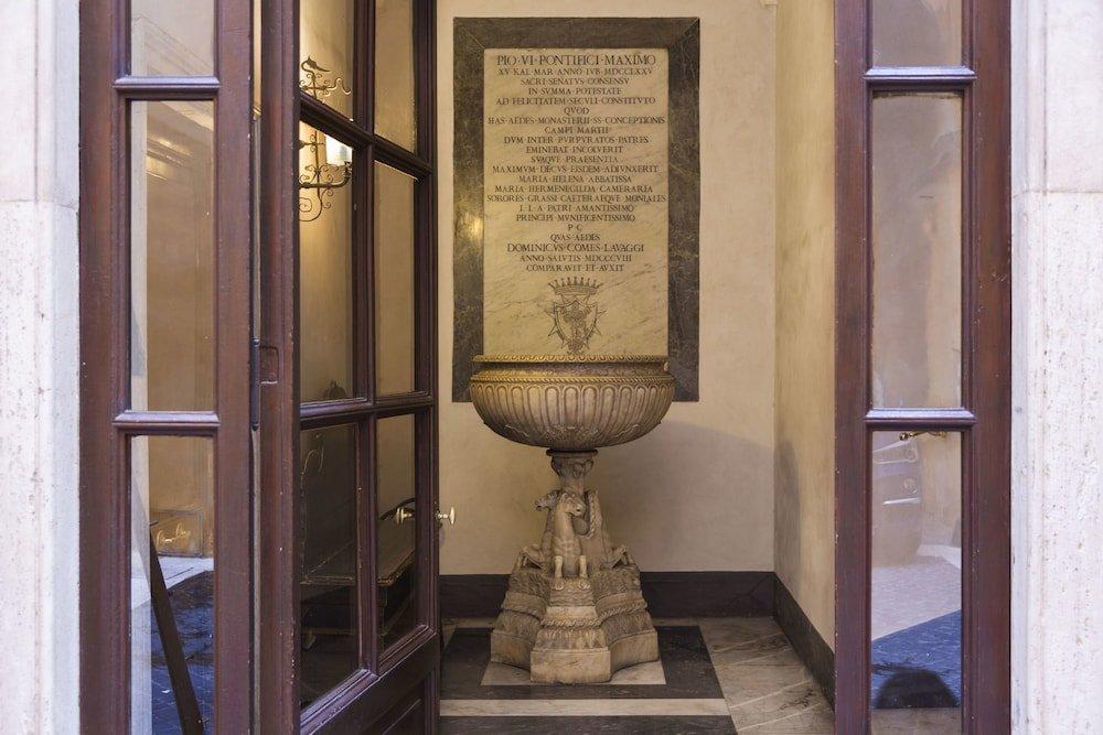Martius Private Suites, Rome Image 7