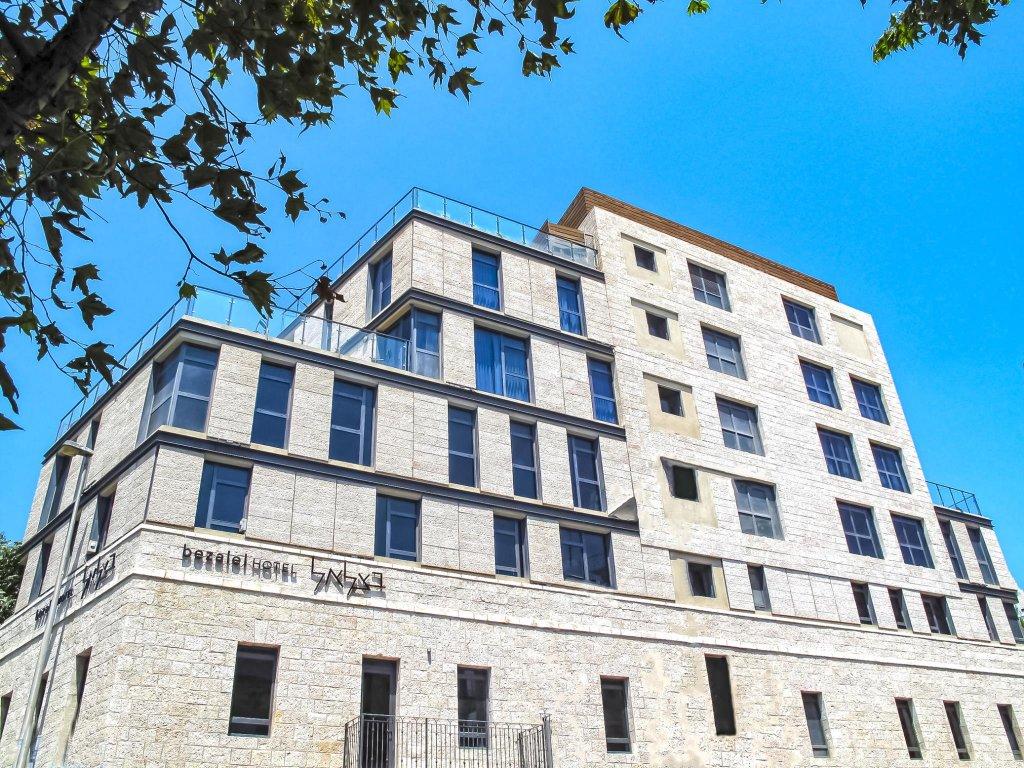 Bezalel Hotel, Jerusalem Image 18