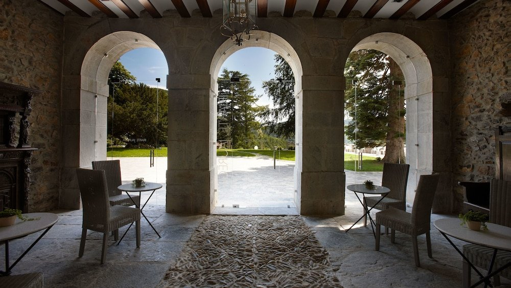 Iriarte Jauregia Hotel, Bidegoian Image 22