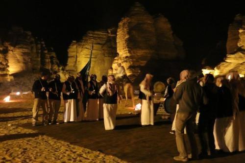 Shaden Resort & Hotels, Al Ula Image 9