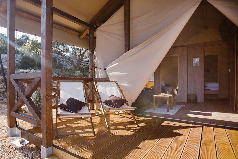 Glamping Tents Trasorka - Campsite, Mali-losinj Image 4