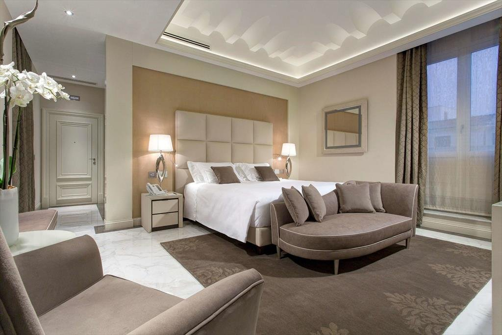 Aleph Rome Hotel, Curio Collection By Hilton Image 2