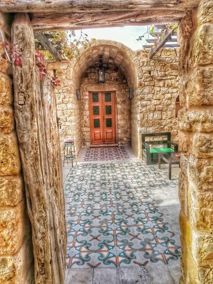 Hayat Zaman Hotel & Resort, Petra Image 5