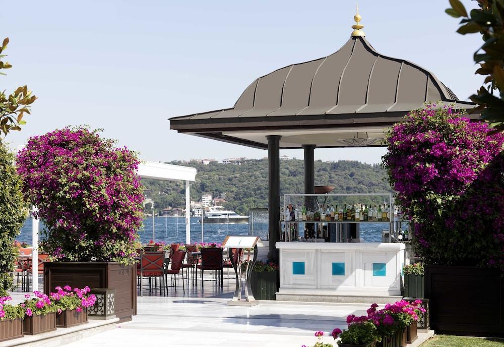 Four Seasons At The Bosphorus, Istanbul Image 4