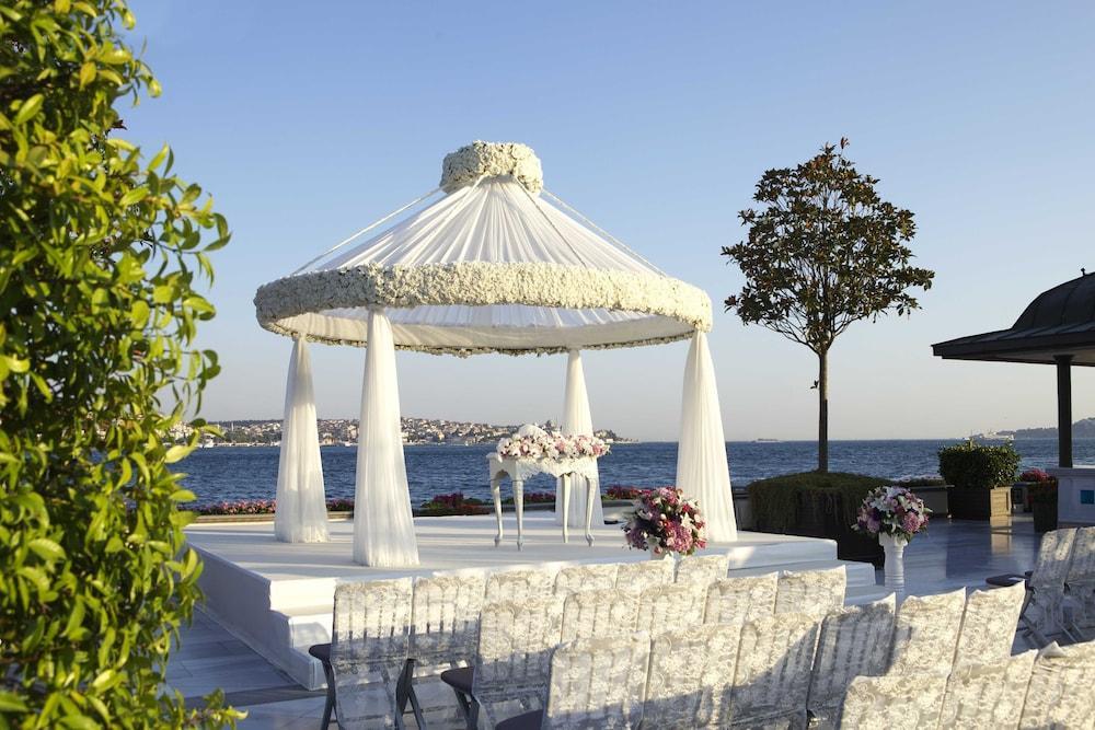 Four Seasons At The Bosphorus, Istanbul Image 9