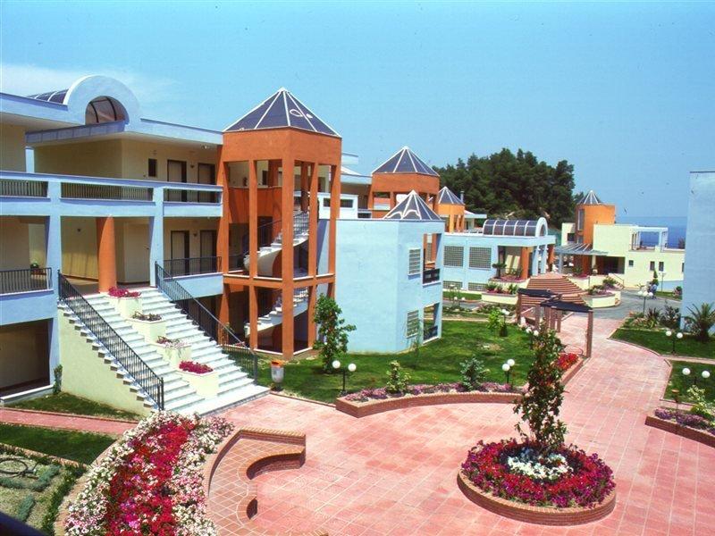 Atrium Hotel, Pefkohori Image 41