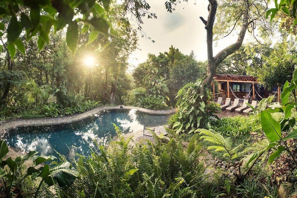 Monteverde Lodge & Gardens, Monteverde Image 43