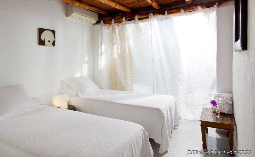 Hacienda Na Xamena, Puerto San Miguel, Ibiza Image 16