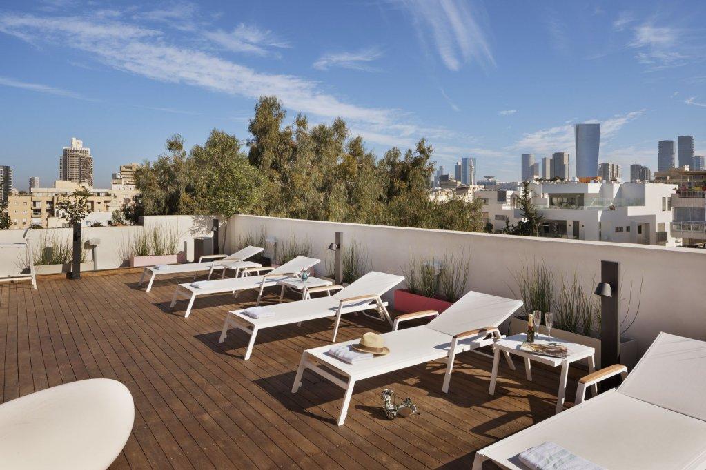 Shenkin Hotel, Tel Aviv Image 18