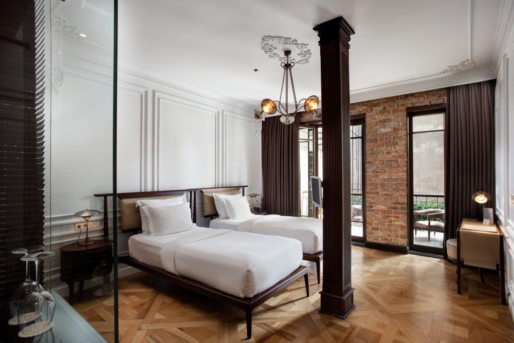 Georges Hotel Galata, Istanbul Image 3