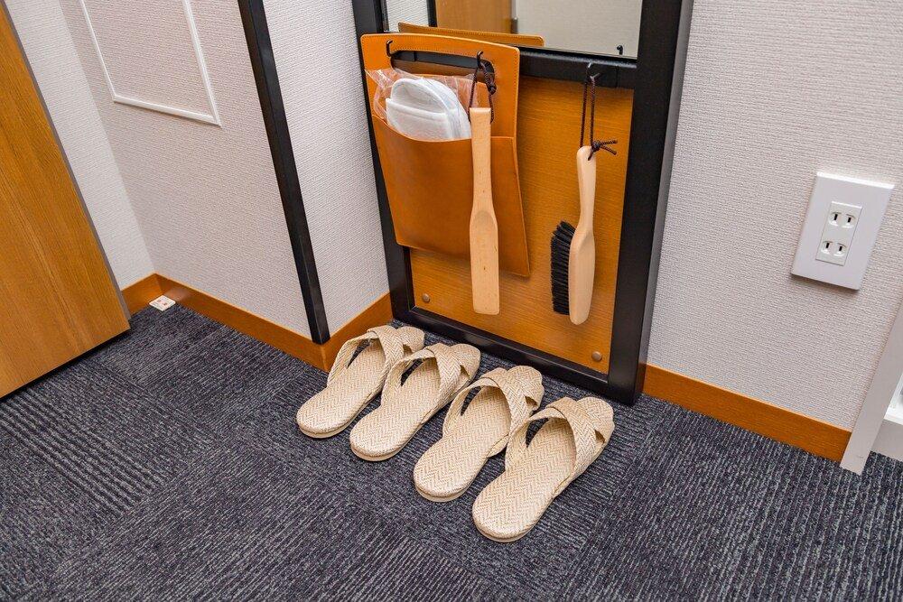 Ici Hotel Asakusabashi, Tokyo Image 10
