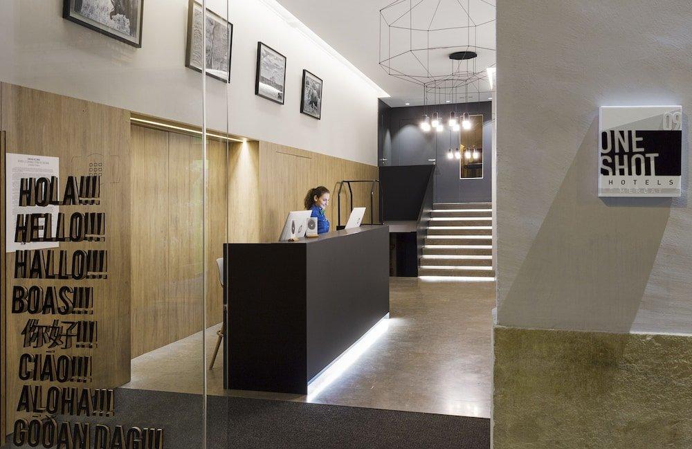 One Shot Mercat 09 Hotel, Valencia Image 36