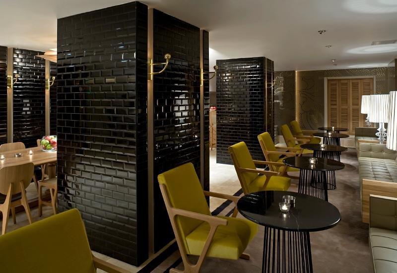 Witt Istanbul Hotel, Istanbul Image 28