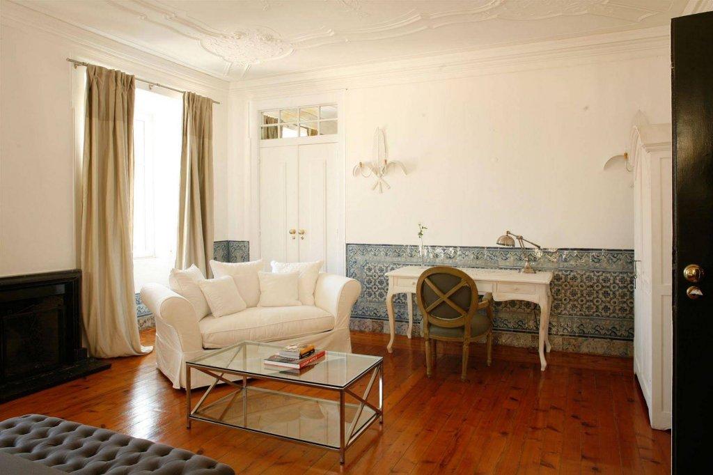 Palacio Ramalhete, Lisbon Image 2