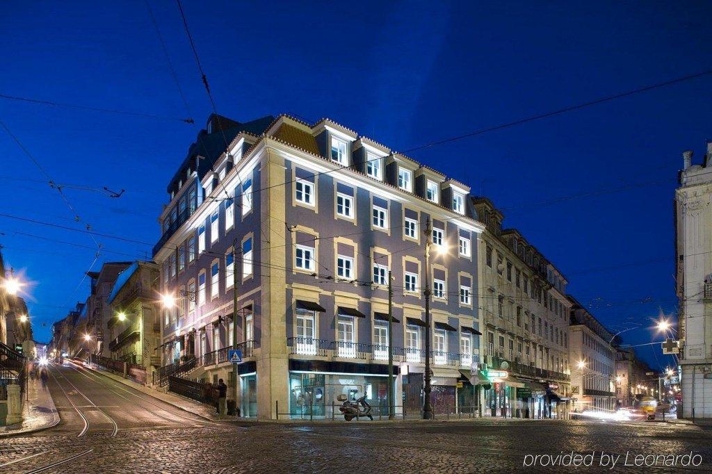 Lx Boutique Hotel, Lisbon Image 21
