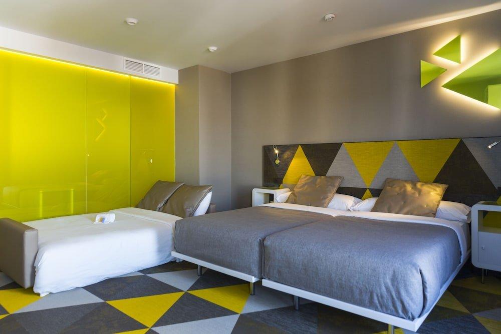 Hotel Macià Sevilla Kubb, Seville Image 10