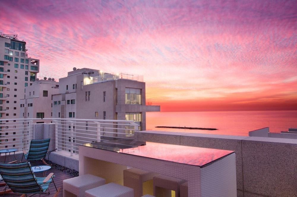 The Savoy Sea Side, Tel Aviv Image 21