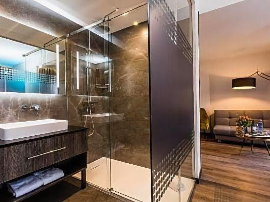 Nyx Hotel Bilbao By Leonardo Hotels Image 44